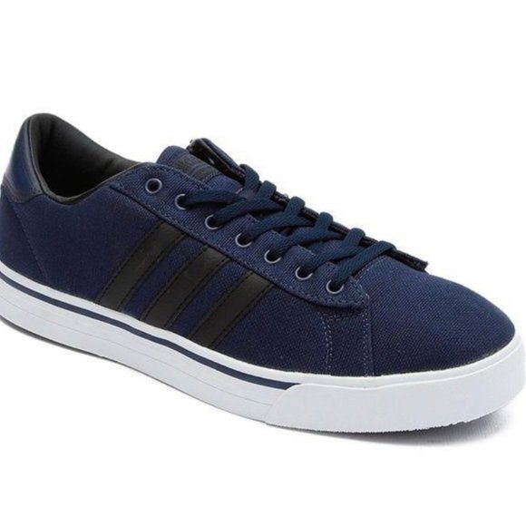 Adidas Neo Cloudfoam Super Daily 2.0 in Navy Blue